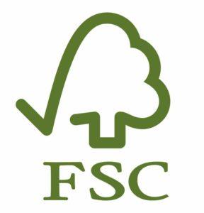 Umweltfreundliche Möbel mit FSC SIEGEL
