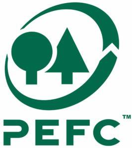 Umweltfreundliche Möbel mit PEFC SIEGEL
